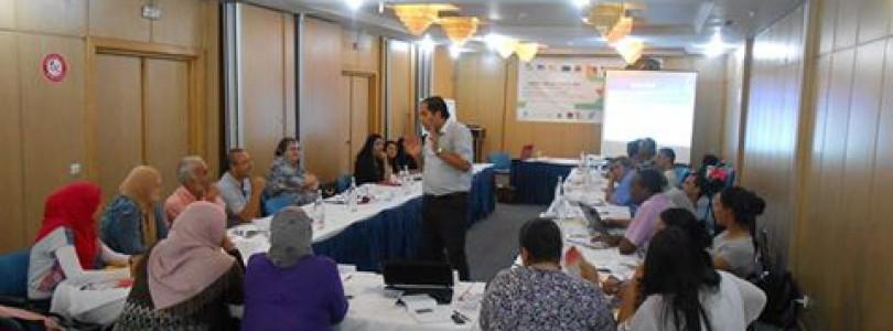 Formation au «Décentralisation et Gouvernance locale»