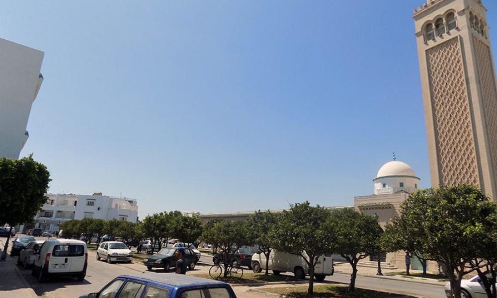 Mosquée El-Ahmadi