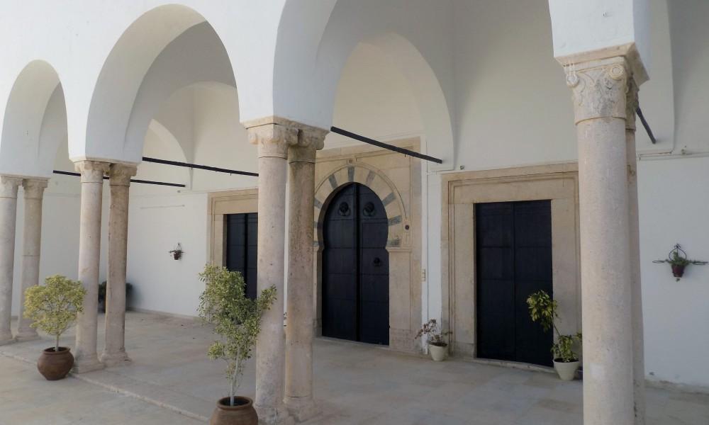Palais Abdellia