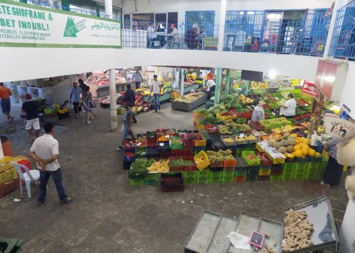 السوق البلدية