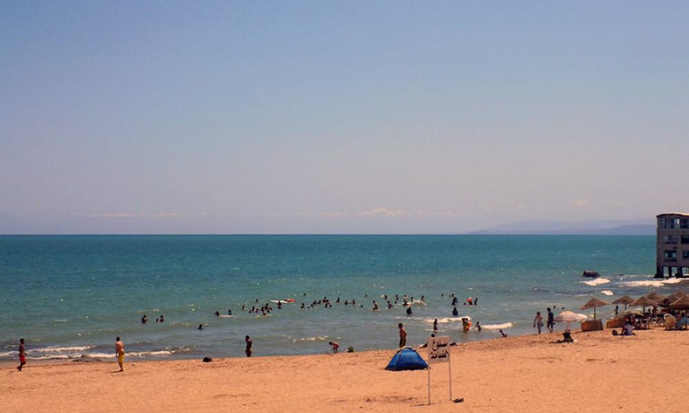 Marsa la plage
