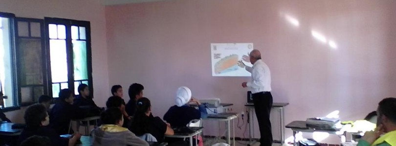 AEM:Lancement des actions de sensibilisation au tri sélectif dans les écoles de La Marsa