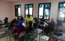 Suivi action se sensibilisation au tri sélectif dans les écoles de La Marsa